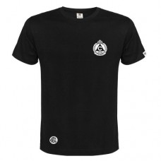 Мъжка черна тениска 2017г Славия