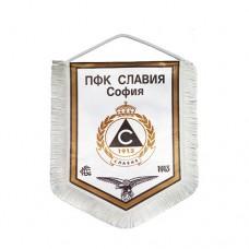 Флаг на Славия - среден - златен