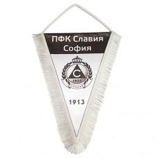 Флаг триъгълен на Славия
