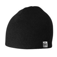 Мъжка шапка черна