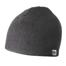 Мъжка шапка сива