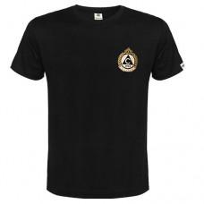 Тениска Славия София - черна