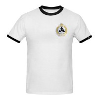 Тениска Славия София - бяла