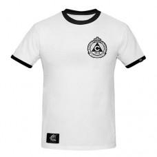 Детска тениска Славия бяла