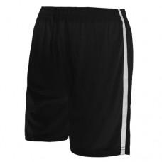 Къси черни панталони